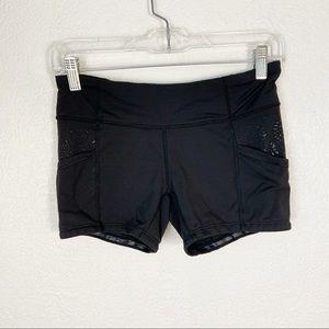 Lululemon Spandex Booty Shorts 2